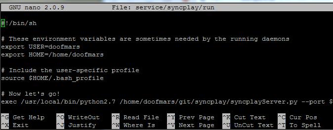 run-file